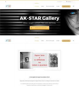 AK-STAR - Fotografie e multipli d'arte